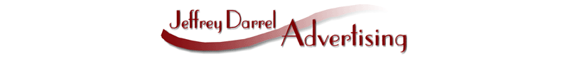 Jeffrey Darrel Advertising